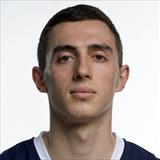 Profile of Andrei Rahozenka