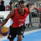 Profile of Nilson Santana