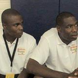 Profile of Kasongo Kasongo