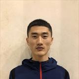 Profile of 振浩 李