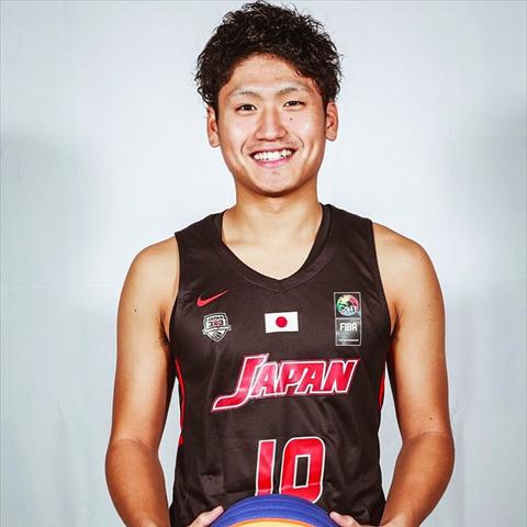 Tensho Sugimoto