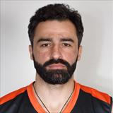 Profile of Revazi Chachanidze