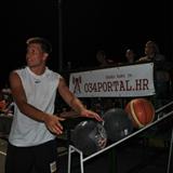 Profile of Dorian Ribarić