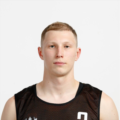 Sergey Krivykh