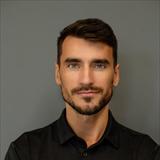 Profile of Radu Paliciuc