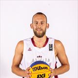 Profile of Niks Niklavs Visnevics