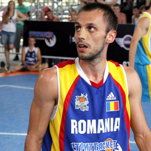 Mihai Vacarescu