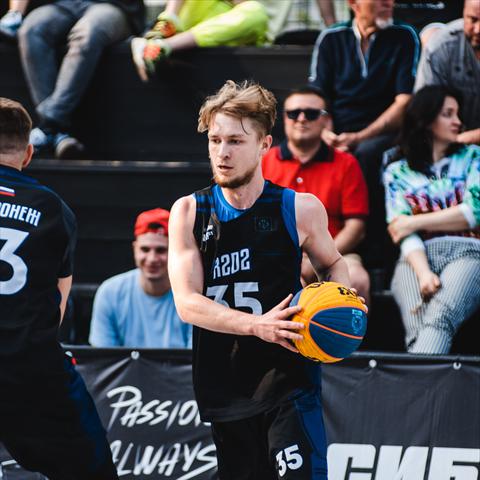 Ivan Vyaltsev