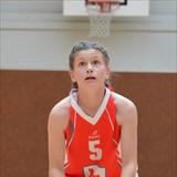 Profile of Noémie BOYER