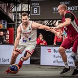 Profile of Ivan Rašetina