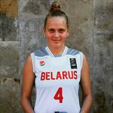 Profile of Palina Makrytskaya