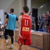 Profile of Artem Brashko