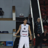 Profile of Levan Eliadze