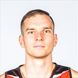 Profile of Kostas Jonuška