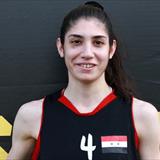 Profile of Alicia Magarian