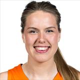 Profile of Julia Jorritsma