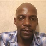 Profile of Thabiso Chiloane