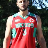 Profile of Enrique Zuñiga
