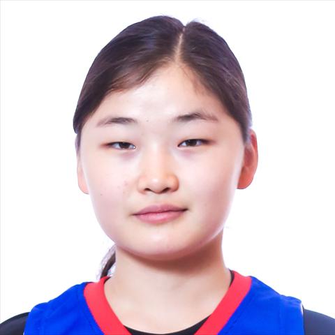 Minjin Ganbat