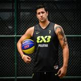 Profile of Rober de Jesus Pinho Sant´Ana Junior