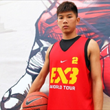Profile of Jie Luo