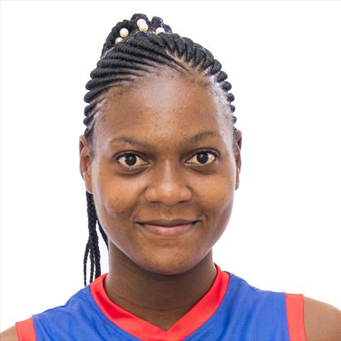 Maria Ndongo