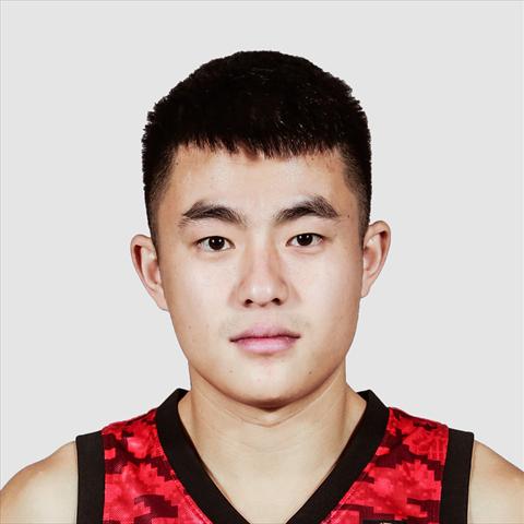Huai Jiang