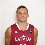 Profile of Toms Ķēdis