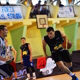 Profile of Radu Cosmin