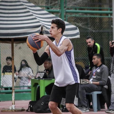 Abd El Rahman Helal
