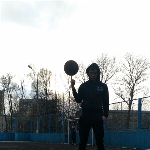Дима Абрамов