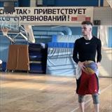 Profile of Павел Исаков