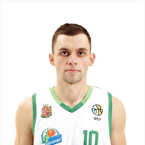 Yuriy Shikeriaviy