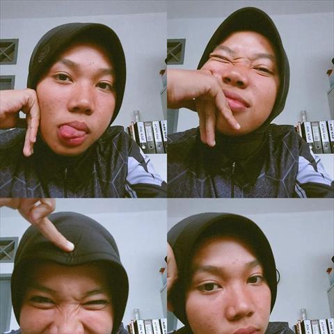 Nur Arafah Lukman
