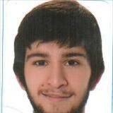 Profile of Muhammed Furkan Berberoglu