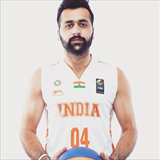 Profile of Arshpreet Bhullar