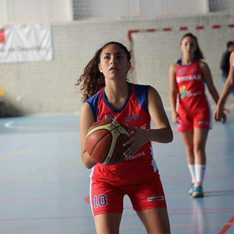 Maira Mella Bravo