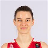 Profile of Dominika Aleksandra Owczarzak