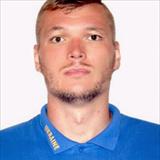 Profile of Anatoliy Chelovan