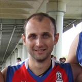 Profile of Alexander Bushev