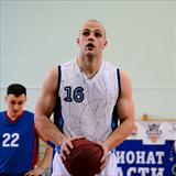 Profile of Aleksey Yacentyuk