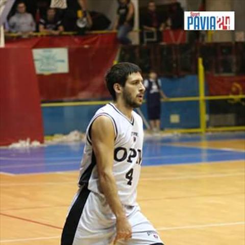 Petar Sparovic
