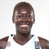 Profile of Emilia Ferreira