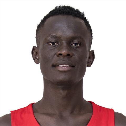 Martin Ouma