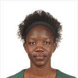 Profile of Claire Lamunu