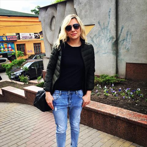 Spiridonova Lyudmila