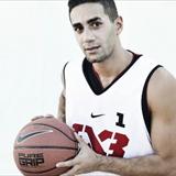 Profile of Ali El-Zubi