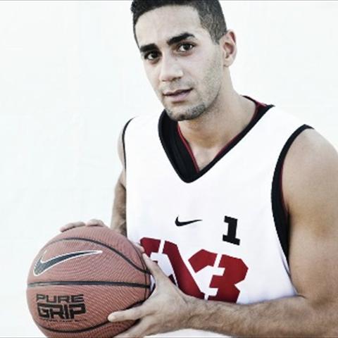 Ali El-Zubi