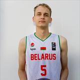 Profile of Daniil Makrytski