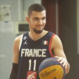 Profile of Loïc LHERMITE